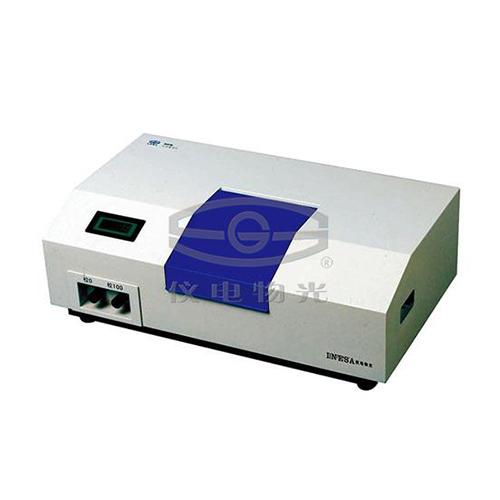 上海仪电物光WGW光电雾度仪