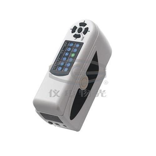 上海物光WSC-3B便携式精密色差仪
