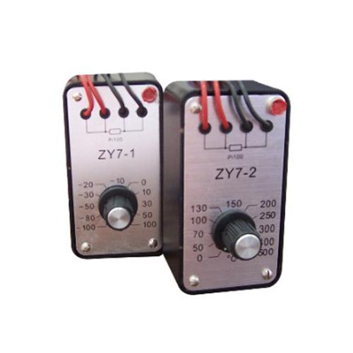 上海正阳ZY7-1热电阻模拟器