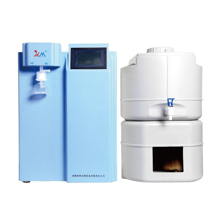成都珂美KMA-I-II-III高端超纯水机(单级)