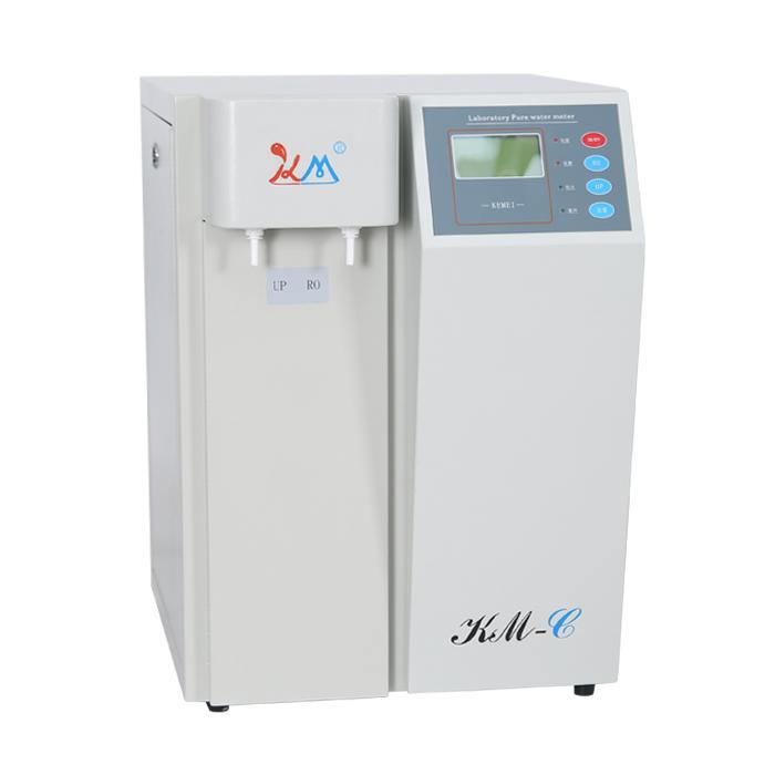 成都珂美KMCF-B分析型超纯水机(双级)