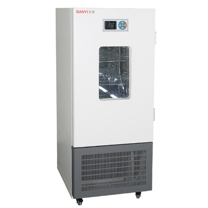 上海甘易SPX-400生化培养箱