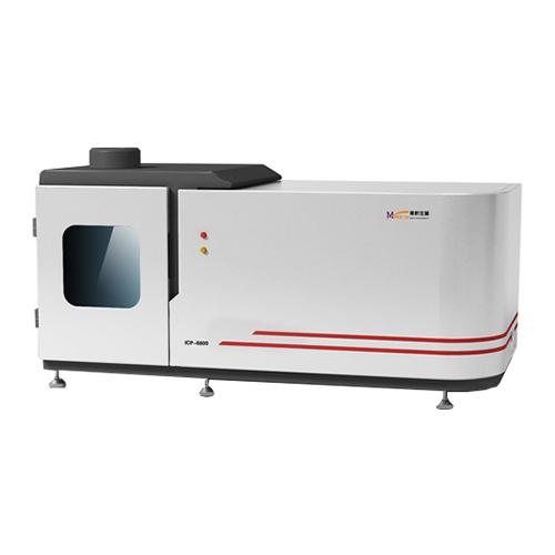 上海美析ICP-6800电感耦合等离子体发射光谱仪(标准机)