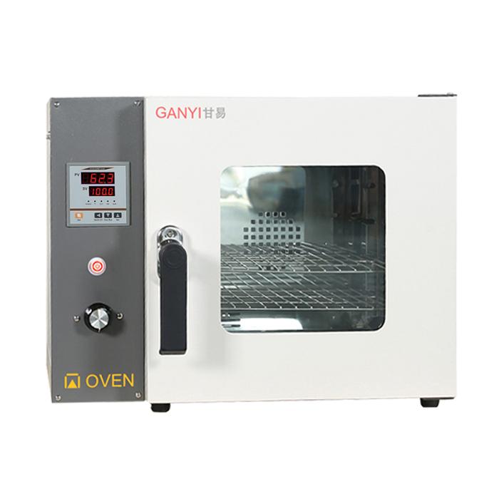 上海甘易DHG-9203A电热鼓风干燥箱(台式)