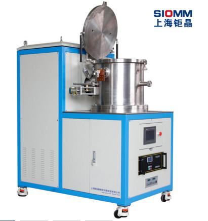 上海钜晶SGT-2000-9真空碳管炉