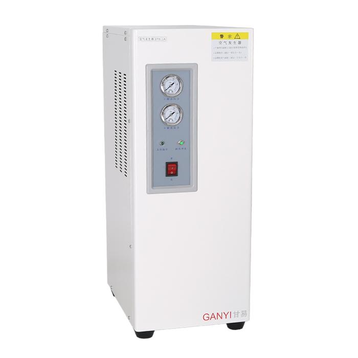 上海甘易SPB-3S空气发生器(无油压缩机)