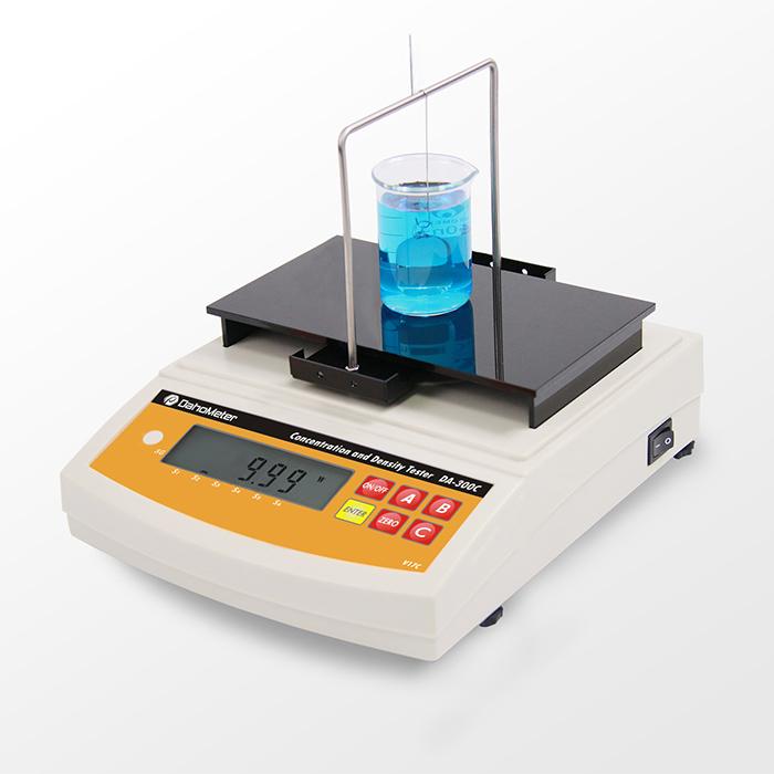 达宏美拓DA-300C经济型硫酸铜浓度计