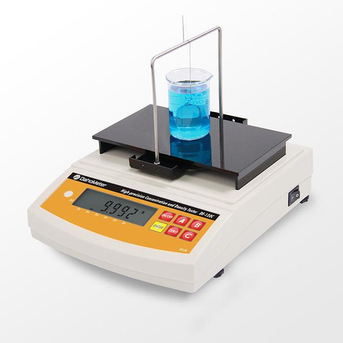 达宏美拓DE-120C高精度硫酸铜浓度计