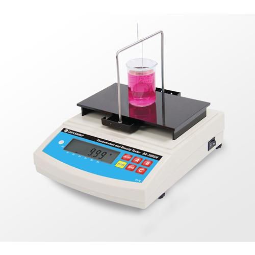 达宏美拓DE-120SH高精度烧碱浓度测试仪