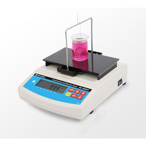 达宏美拓DE-120HY高精度氢氟酸浓度检测仪