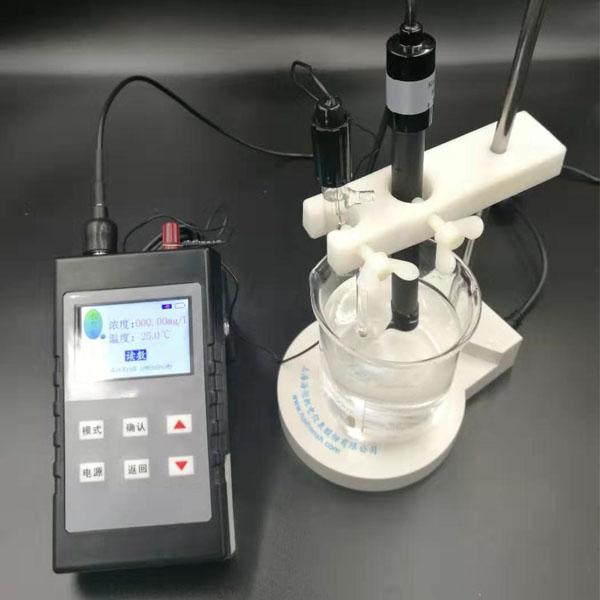上海海恒HNT-CL混凝土氯离子检测仪