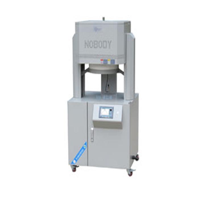 河南诺巴迪NBD-B1700-33IT氧化锆义齿批量烧结炉