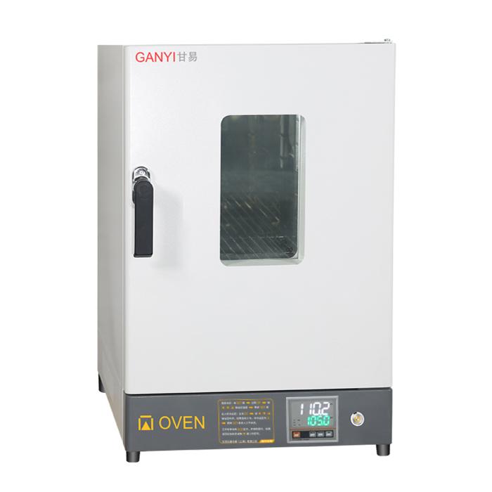 上海甘易DHG-9140A电热鼓风干燥箱(立式)