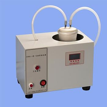 吉林奔腾BYMX-1型-毛细管清洗器