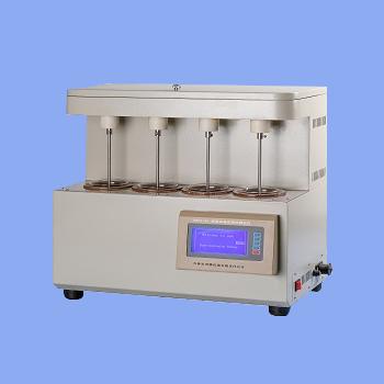 吉林奔腾BWFS-5A-型-润滑油液相锈蚀测定仪