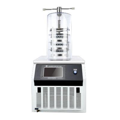 宁波新芝SCIENTZ-10N/B台式冷冻干燥机(压盖型)
