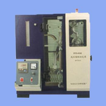 吉林奔腾BT-0165型-减压馏程测定仪