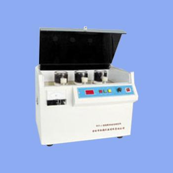 吉林奔腾BYS-3-型-绝缘油耐压测定仪