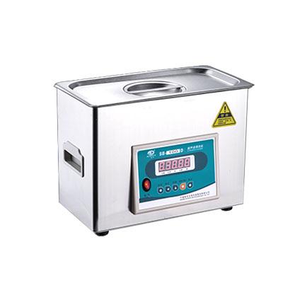 宁波新芝SB-100D超声波清洗机