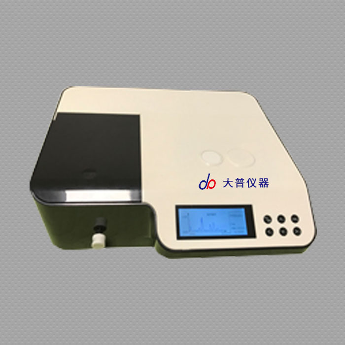 上海大普SDG005型 高纯水电导率仪(0.01型)