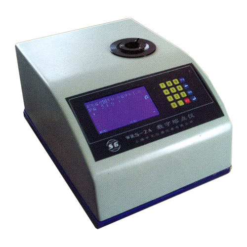 上海申光WRS-2A数字熔点仪
