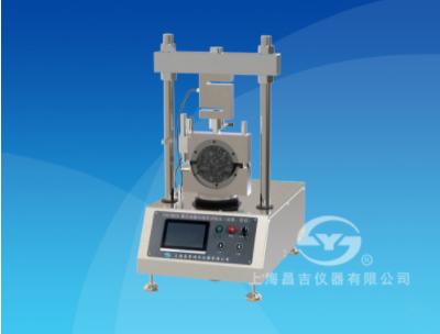 上海昌吉SYD-0678黏油层黏结强度试验仪