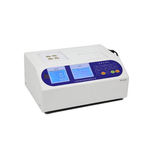 上海昕瑞DR3100 COD测定仪