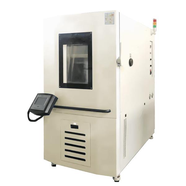 上海博迅BXGDS-500A高低温交变湿热试验箱