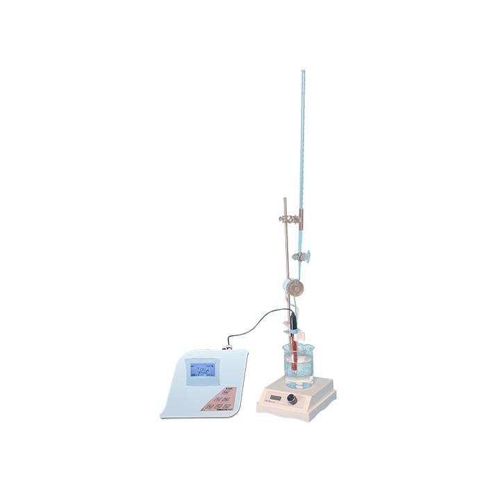 上海大普ZD-2型 自动电位滴定仪
