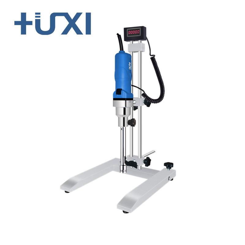 上海沪析HR-500D数显高剪切均质乳化机