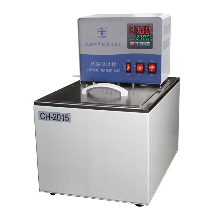 上海衡平CH2015超级恒温槽