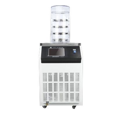 宁波新芝Scientz-12N/A立式冷冻干燥机(普通型)