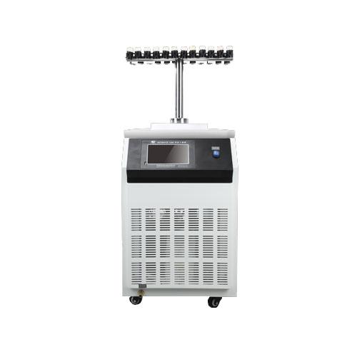 宁波新芝SCIENTZ-12N/E T型架冷冻干燥机
