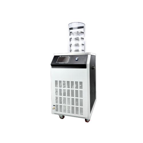 宁波新芝Scientz-18N/A立式冷冻干燥机(普通型)