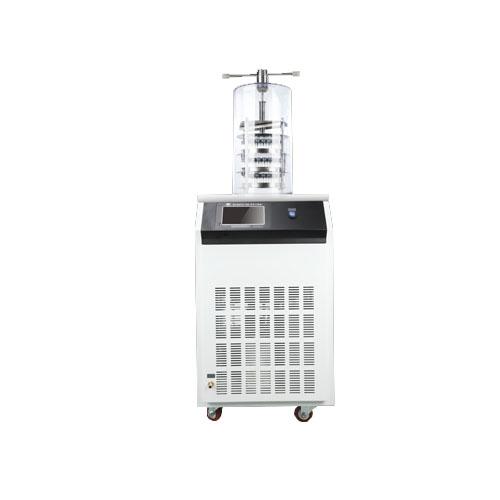 宁波新芝Scientz-18N/B立式冷冻干燥机(压盖型)