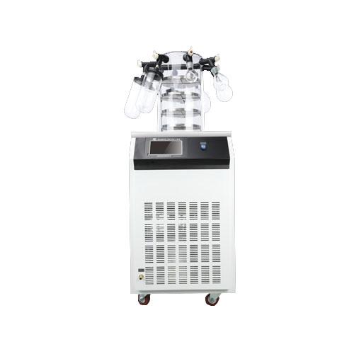 宁波新芝Scientz-18N/C立式冷冻干燥机(多歧管普通型)