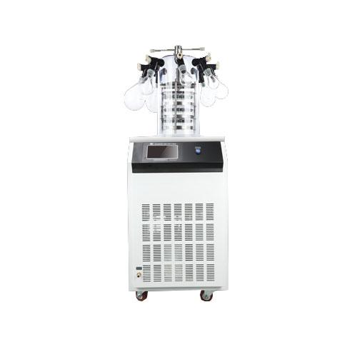 宁波新芝SCIENTZ-18N/D立式冷冻干燥机(多歧管压盖型)