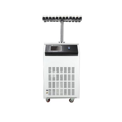 宁波新芝Scientz-18N/E T型架冷冻干燥机
