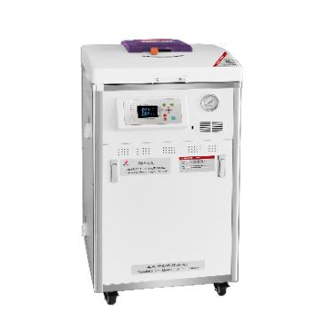上海申安LDZM-40L立式高压蒸汽灭菌器(非医疗-标准型)