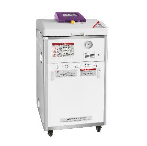 上海申安LDZF-50L-I立式高压蒸汽灭菌器(新款 非医疗-自动排气型)