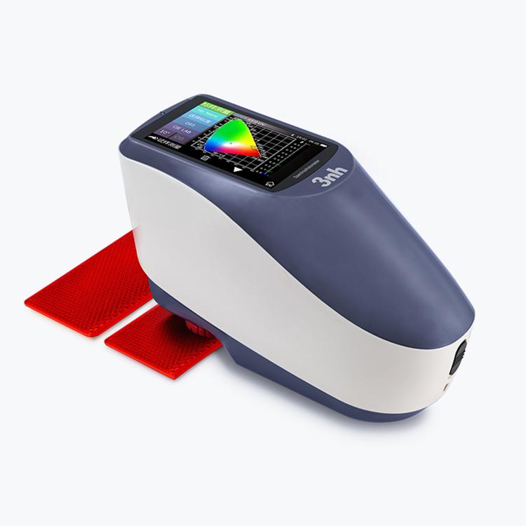 三恩时YS4560光栅分光测色仪
