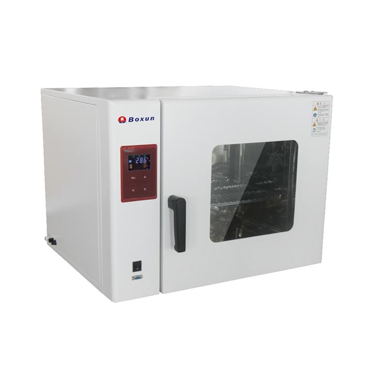 上海博迅BGZ-140电热鼓风干燥箱