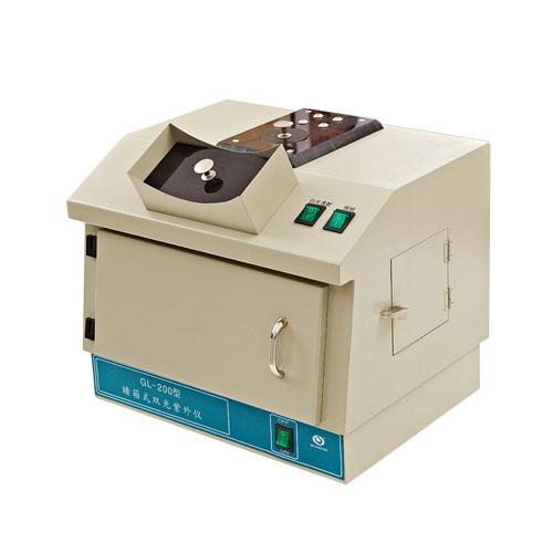 其林贝尔GL-200型暗箱式微型紫外系统