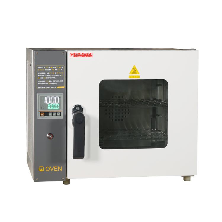 上海甘易DHG-9123A电热鼓风干燥箱(台式)