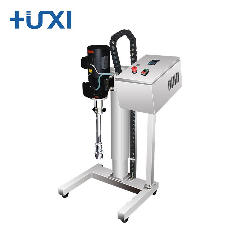 上海沪析HR-60Z中试高剪切分散乳化机