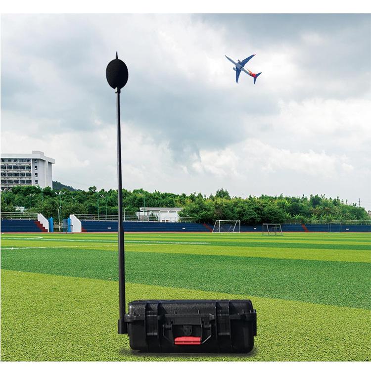 杭州爱华机场周围飞机噪声监测系统(AWA6218Y-A型)