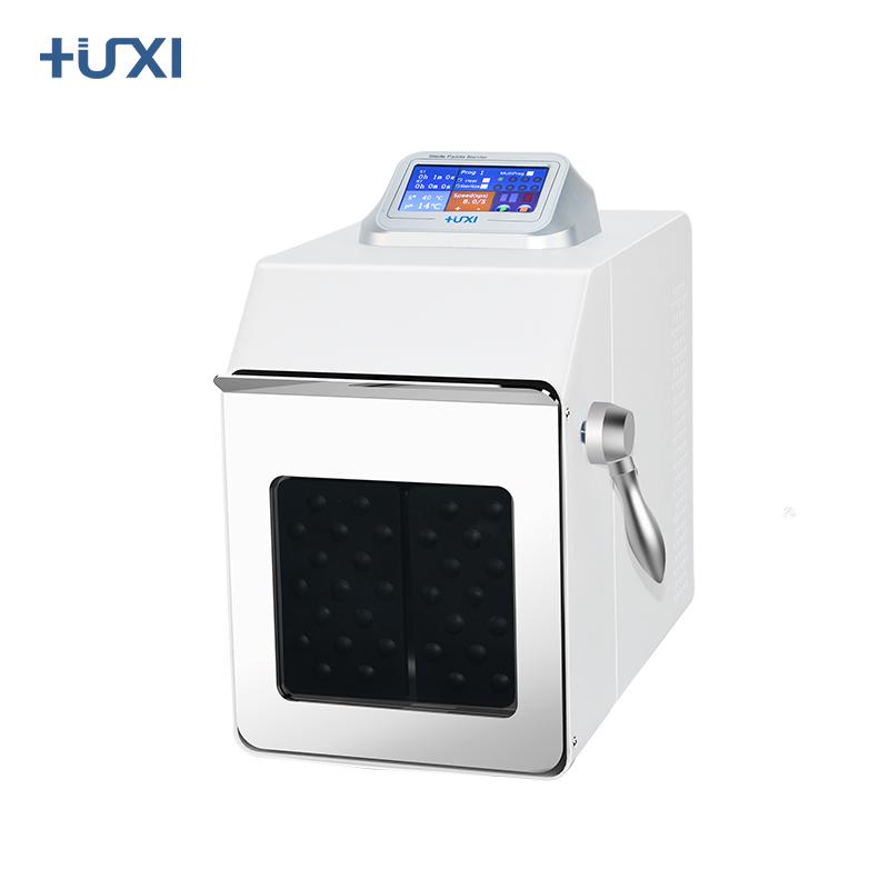 上海沪析HX-4拍打式无菌均质器(升级款)