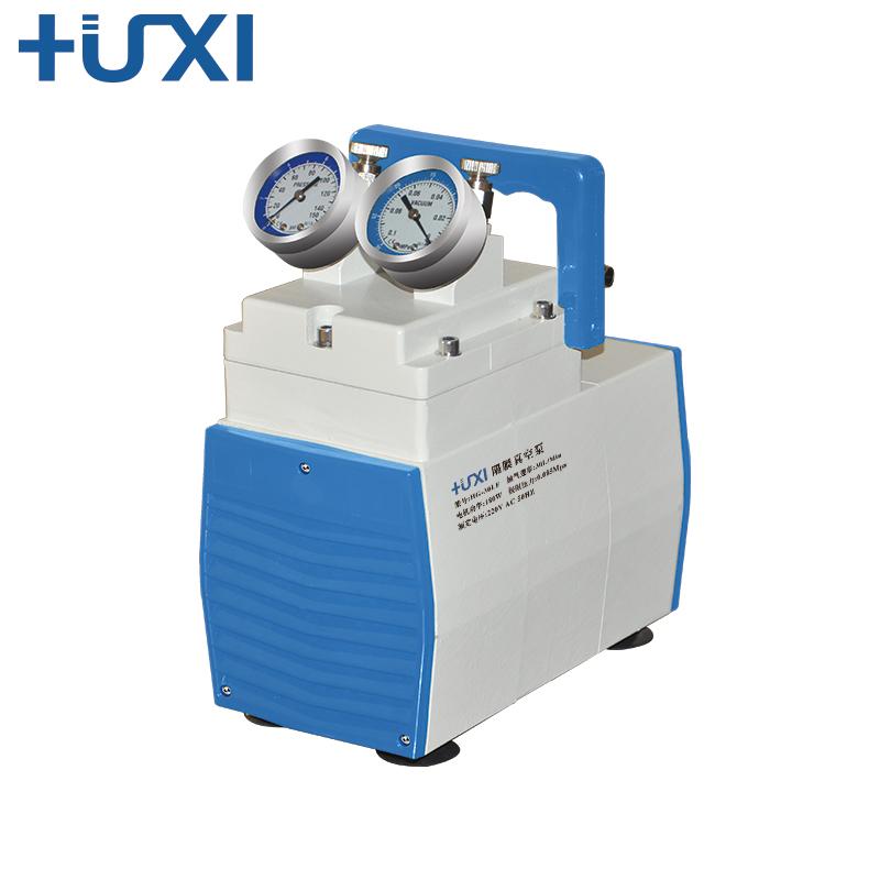 上海沪析HG-30L隔膜真空泵