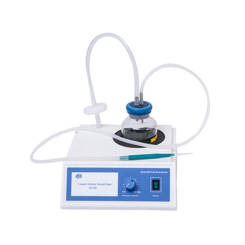 其林贝尔GL-802微型台式真空泵