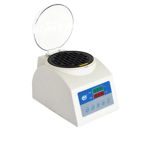 其林贝尔GL-1800干式恒温器